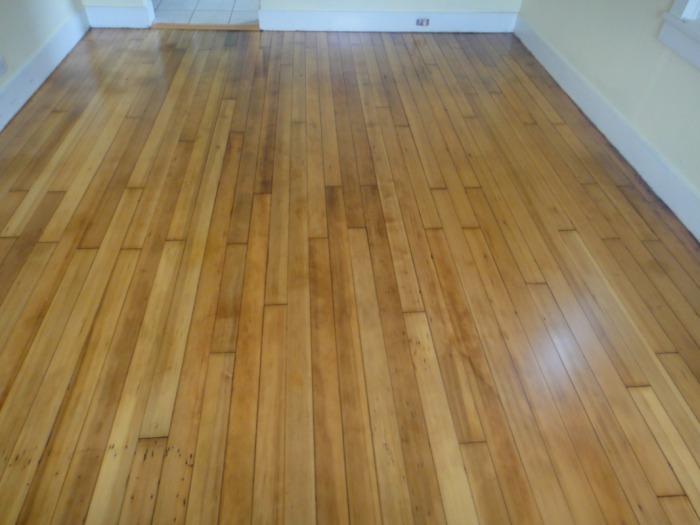 Gallery Willamette Valley Wood Floor Company